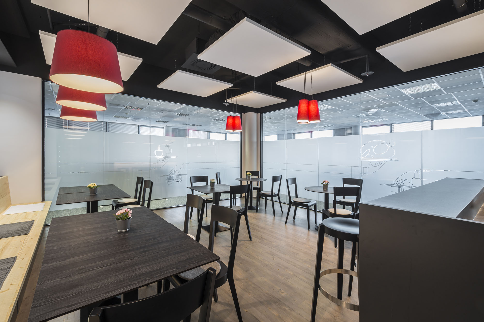Freshen up your offices for a relaxed work environment