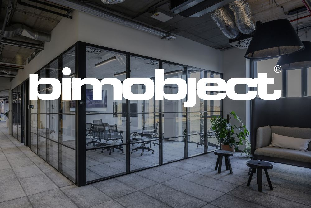 Find us on BIMobject