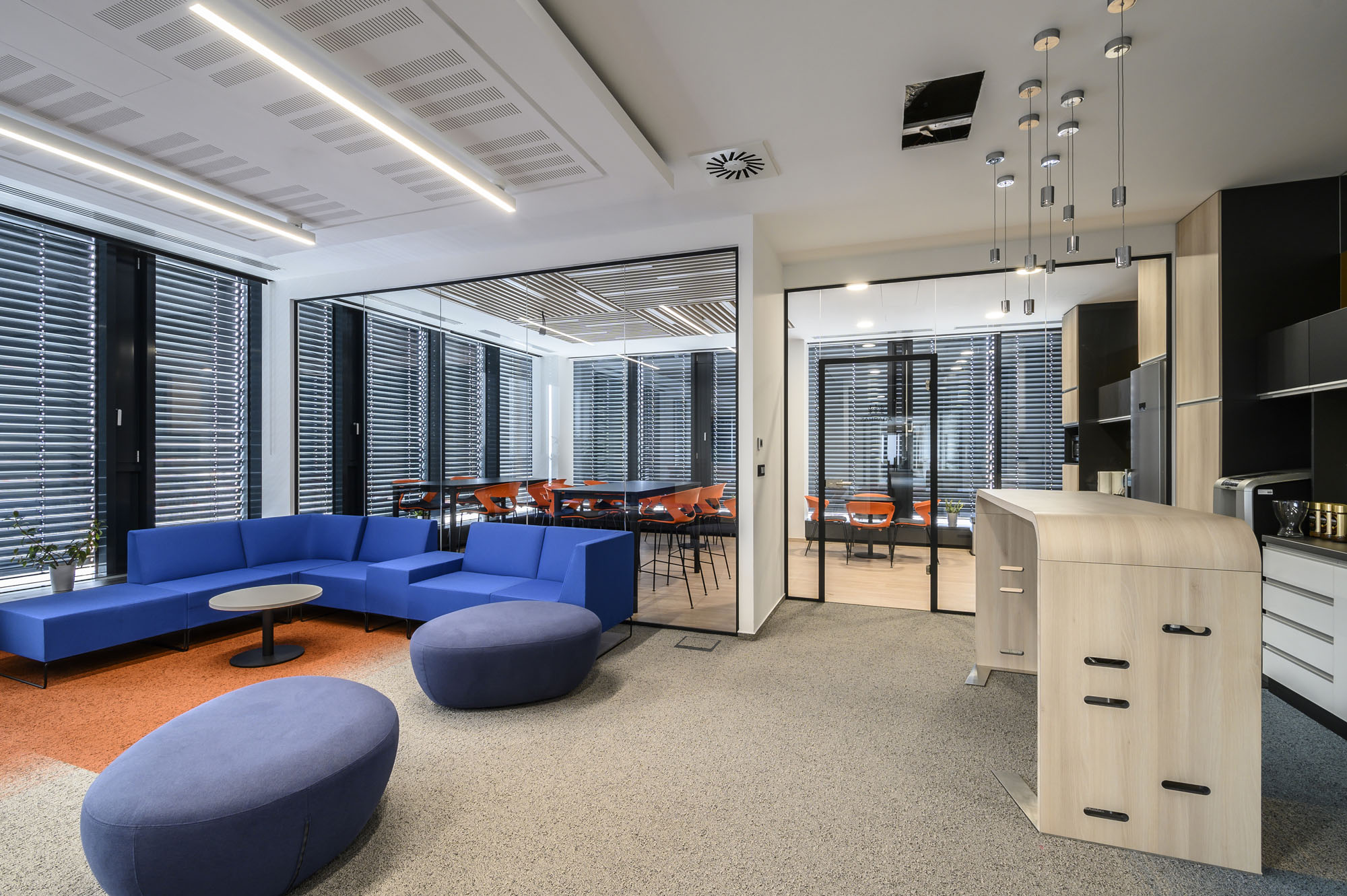 Adaptable Offices