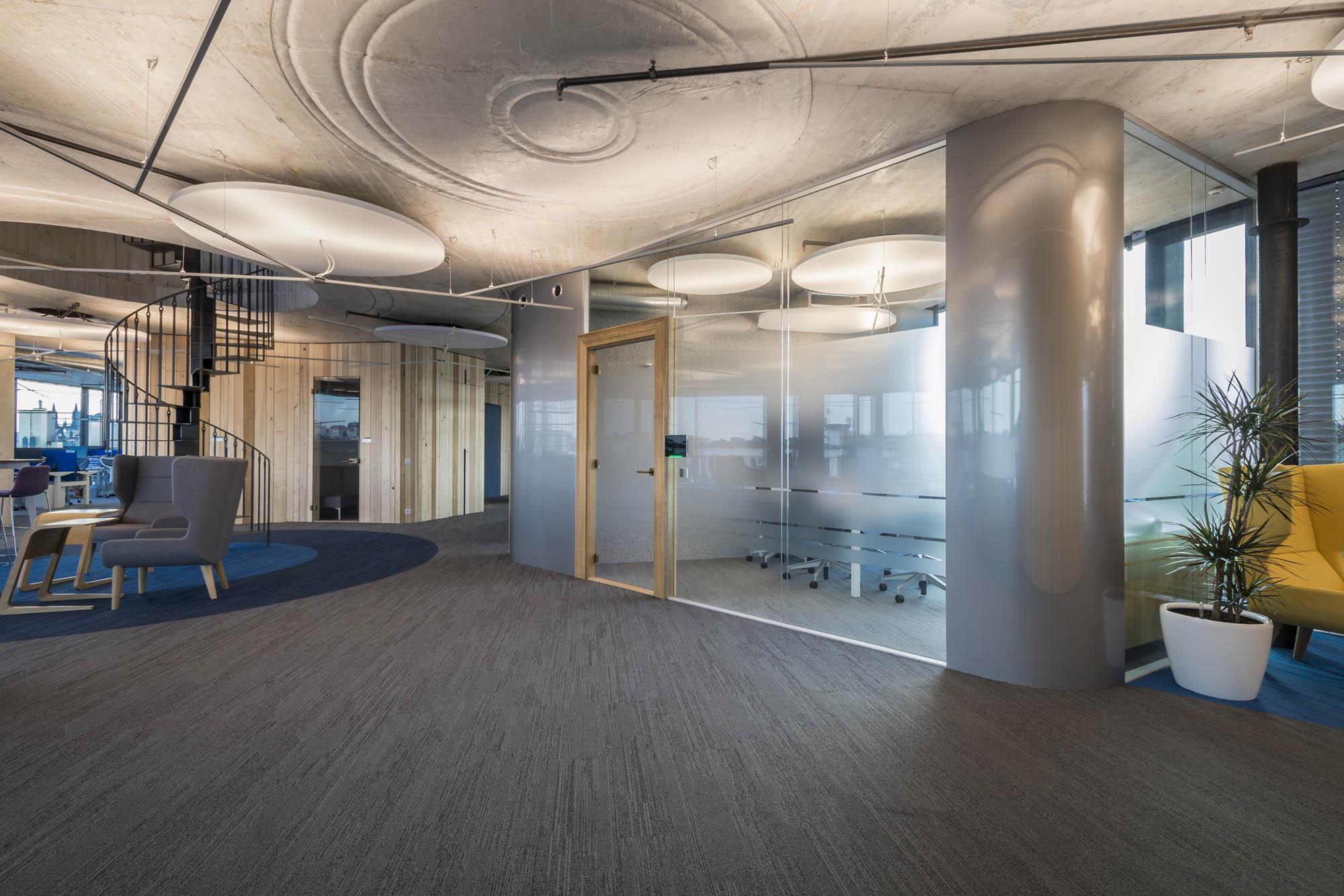 A-grade Offices