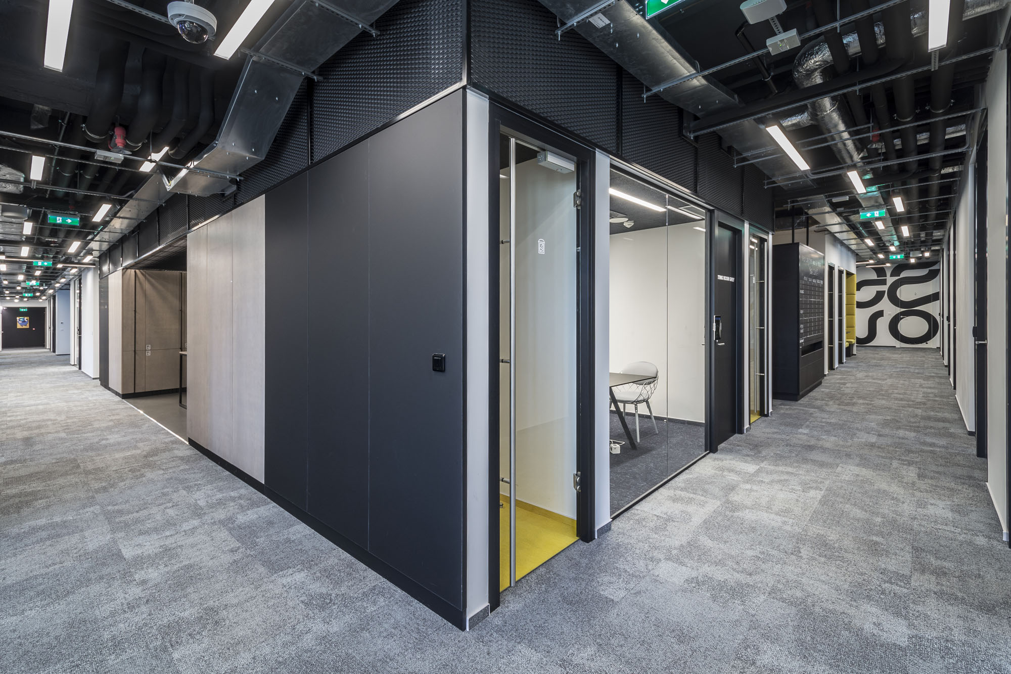 Coworking Center Prague