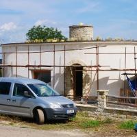 Zelená střecha Klentnice4