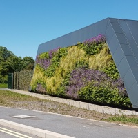 Biotecture-Living-Wall-MET-Office-Exeter-5-550x550