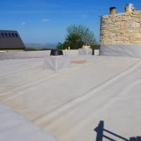 Zelená střecha Klentnice1